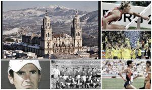 Jaén, una ciudad con historia deportiva