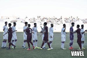 Córdoba B - Real Jaén: necesidad vs resignación