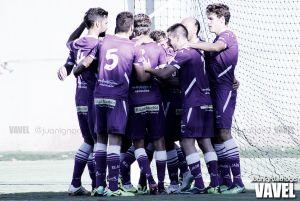 El Real Jaén se lleva un empate de Marbella a base de fe