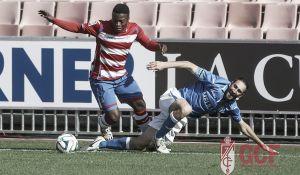 Jafar, cedido a La Hoya Lorca CF