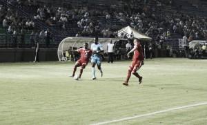 Jaguares venció 1-0 al América y se acerca al grupo de los 8
