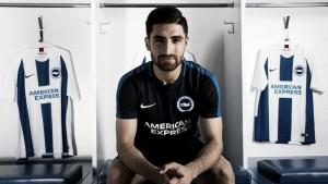 Jahanbakhsh firma por el Brighton a golpe de récord