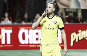 Columbus Crew SC puts final nail in Atlanta United with 3-1 penalty kick victory