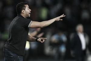 """Jair Ventura enaltece classificação antecipada e se orgulha: """"A palavra hoje é merecimento"""""""