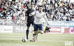 """Jaime Romero: """"Hacía mucho tiempo que no jugaba, eso se nota"""""""