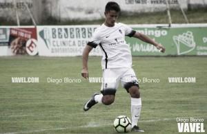 Jaime Santos abandona el Sporting B
