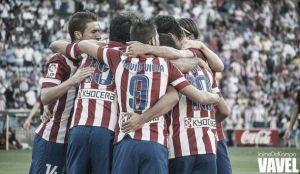 Levante - Atlético de Madrid : solo existe el Levante
