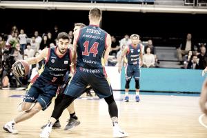 Andorra anula al Iberostar Tenerife y suma una victoria más