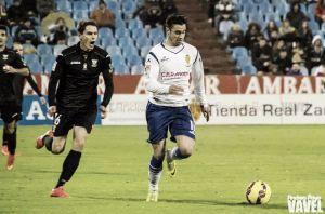 Jaime Romero recae de su lesión