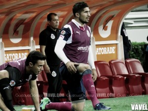 """Jair Pereira: """"Disfrutamos estos juegos, intentaremos dejar el alma"""""""