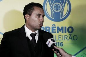 """Jair Ventura comemora classificação do Botafogo na Libertadores: """"Um sonho"""""""