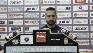 """Jairo Álvarez: """"El Real Avilés es un equipo en pleno apogeo, en línea ascendente"""""""