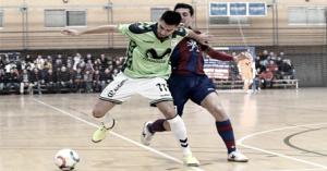 Resumen de la jornada 21 de la Liga Nacional de Fútbol Sala