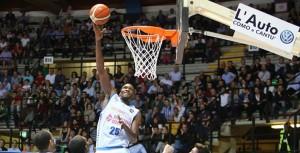 Legabasket Serie A: risultati e tabellini della 22esima giornata