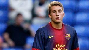 Barcellona, Deulofeu rifà le valigie: per lui c'è il Siviglia