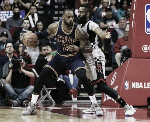 Houston Rockets to Pursue LeBron James