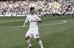 Un colombiano entra en la lista de los nominados al balón de oro
