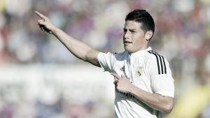 James confident of Champions League win