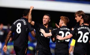 QPR 0-1 Hull City: Determined Tigers win against Newly promoted side