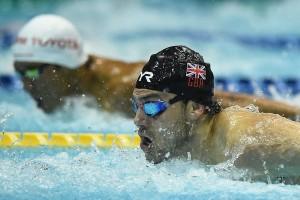 Nuoto - Tokyo, Japan Open: Hagino vola nei 200 misti, super Guy nella farfalla