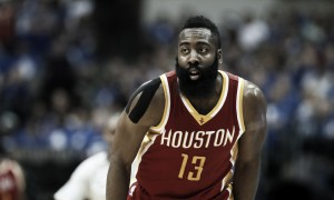 San Antonio Spurs looking to bounce back as they host James Harden's Houston Rockets