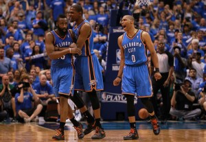 Did the Oklahoma City Thunder make the right decision?