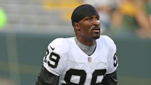 James Jones To Be Released By Raiders