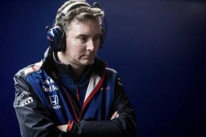 Toro Rosso recalca que James Key tiene contrato a largo plazo con el equipo