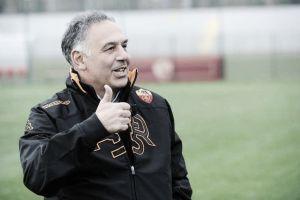 """Roma, Pallotta difende i giallorossi: """"Abbiamo perso? No, e allora qual è il problema?"""""""