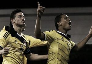 Dos colombianos entre los 100 mejores futbolistas del mundo según 'The Guardian'