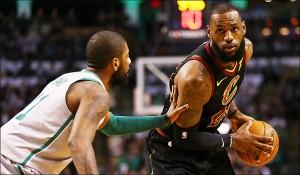 NBA - I nuovi Cleveland Cavaliers vincono e convincono: Boston Celtics travolti al Garden (121-99)