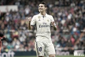 James Rodríguez, refuerzo de 'oro' para el Bayern
