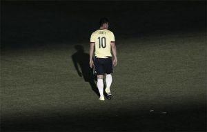 Sorpresiva derrota de Colombia ante Venezuela