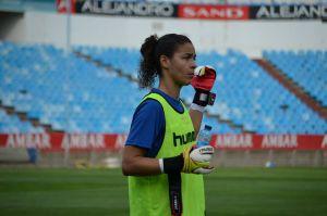 Jamila Martins y Claudia Neto, primeras bajas en el Espanyol