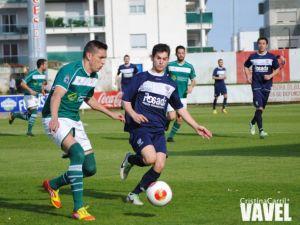 Coruxo FC - Marino de Luanco: volver a empezar