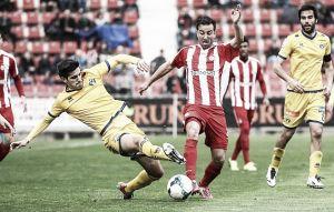 Girona - Alcorcón: ganar en Montilivi