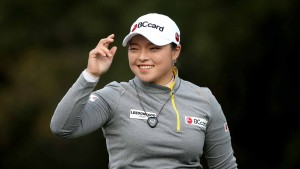Ha Na Jang Wins First LPGA Title