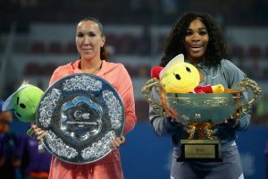 Jelena Jankovic regresa al Top-Ten