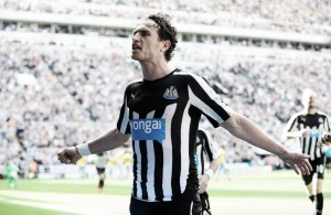 Watford closing in on £7.5 million deal for Newcastle defender Daryl Janmaat