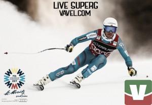 Sci Alpino Mondiali St. Moritz: dominio Canada in SuperG! Oro Guay ,bronzo Osborn