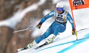 Sci Alpino, Santa Caterina Valfurva - Super-G uomini: Jansrud è imprendibile. Paris sul podio