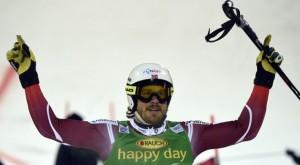 Sci Alpino - Combinata Wengen: Jansrud anticipa Svindal