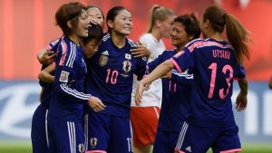 Japón ante la sorpresa inglesa por un puesto en la final del Mundial