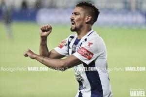 Franco Jara, el goleador que ya está en el libro de historia tuzo