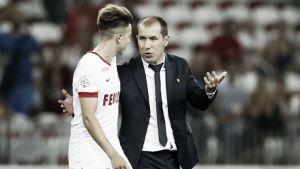 Monaco veut confirmer, Lille ne pas douter