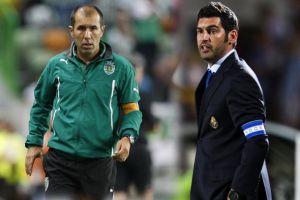 Oporto Vs Sporting, también un duelo de entrenadores