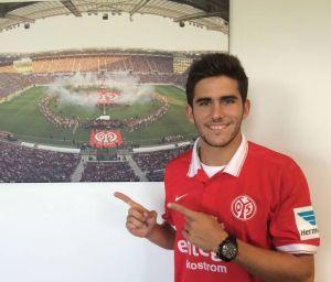 Jairo signs for Mainz