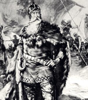 Vikingos en la Península (I)