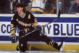 Où en était le monde quand Jaromir Jagr effectuait ses débuts en NHL?