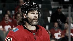 Jagr se plantea no volver a la NHL la próxima temporada